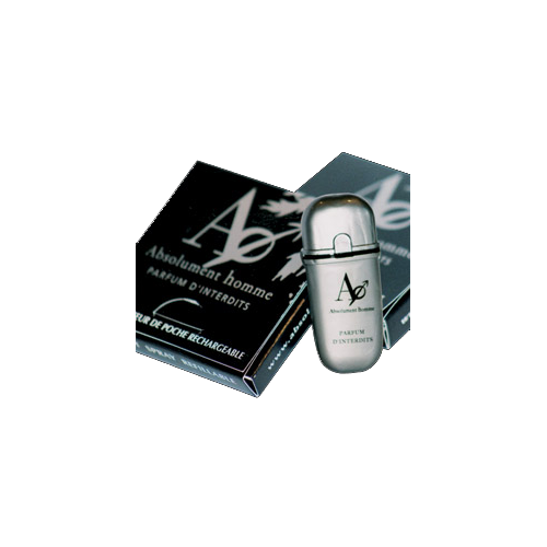 Absolument Homme mini spray