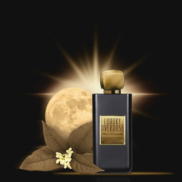 Pluie d'Osmanthe Parfum rare
