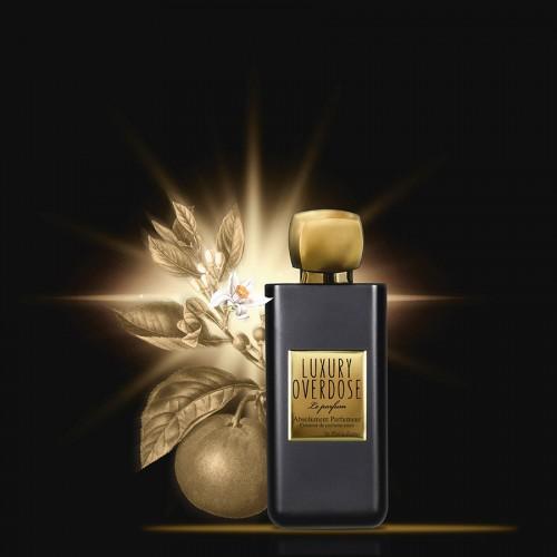 Luxury Overdose Parfum rare