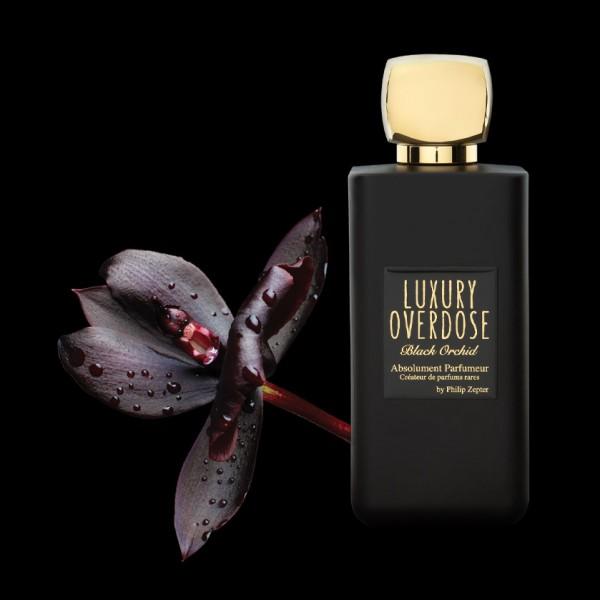Black Orchid - Parfum unisexe
