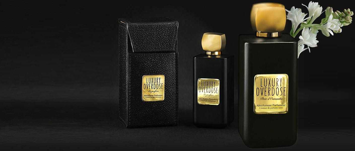 Absolument Parfumeur Aix En Provence Creator Of Rare Fragrances Absolute Feminime Luxury Overdose
